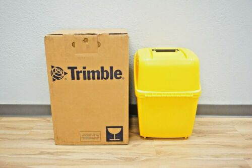 NEW Trimble Robotic Total Station Carry Case S3 S5 S6 S7 S8 S9 & SPS RTS Series