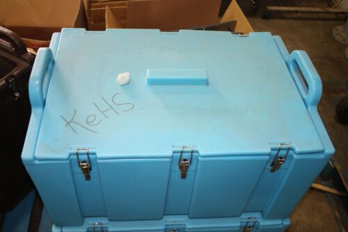 Cambro 100MPC Full Size Pan Capacity Camcarrier Food Carrier