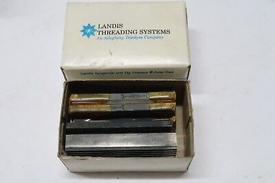 New Landis Threading 96-005631 14p Un .93 X 2.12 Standard Long Chasers