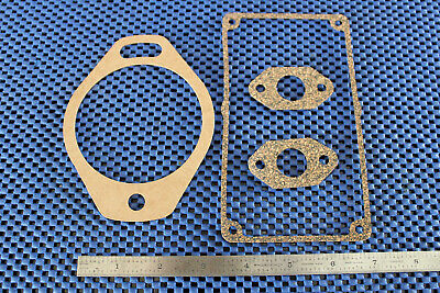Fairbanks Morse Rv2a Rv2b Magneto Gaskets 4pc Lead-out Tower Flange And Cover