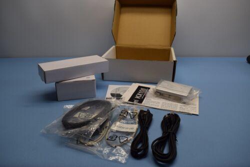 Raritan Dominion DKX101 KVM Switch (location 4D)