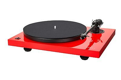 5Plinth for turntable Thorens 124 for 12 inches tonearms piano glossy