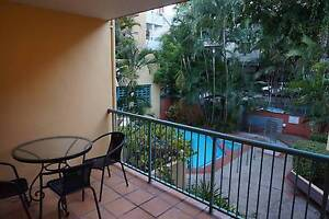 Inner City Oasis - Furnished 1 Bedroom Spring Hill Brisbane North East Preview