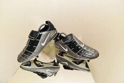 NIKE TOTAL 90 AIR ZOOM II SG FOOTBALL BOOTS UK 10 T90