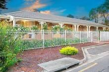 Stunning colonial style 6 bedroom grand home at an ideal location Everard Park Unley Area Preview