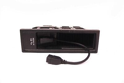 Steuergerät 5N0035341G MDI Media in Anschluss VW EOS Polo 6R Golf 6 Ablagefach