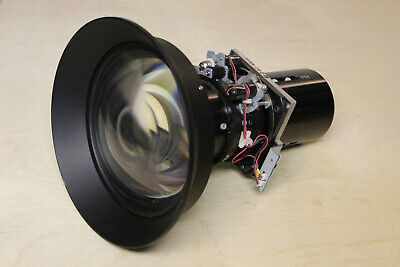 Optoma WT2 / Christie 133-101103-XX / 133-101103-01 Short Throw Projector Lens