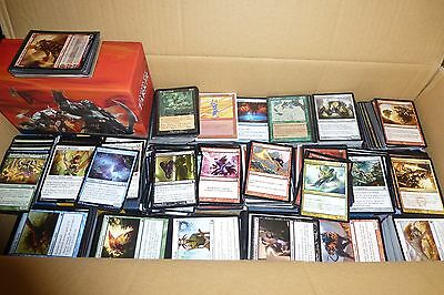 MTG Booster Repack - 20 Cards - mythics/planeswalkers/rares in EVERY PACK!