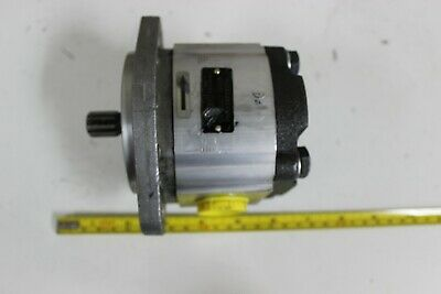 Parker 3349110036 Hydraulic Gear Pump New