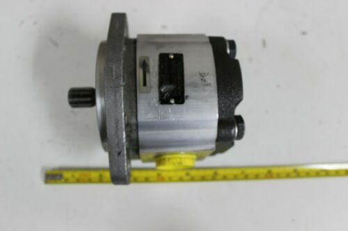 Parker 3349110036 Hydraulic Gear Pump New