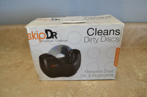 SkipDr Premier Cleaner, Model #6010100