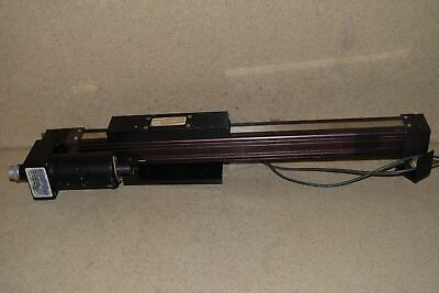 Industrial Devices Corp Electric Cylinder Model R2s23t-355b-12-pr-ms5e