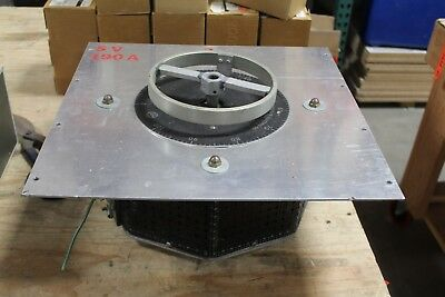Large Superior Electric Powerstat Variac