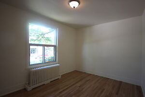 Renovated 2 bedroom available now - NDG - VENDOME