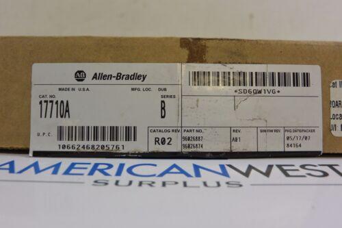 Allen Bradley 1771-oa Ser B Output Module - New Open Box