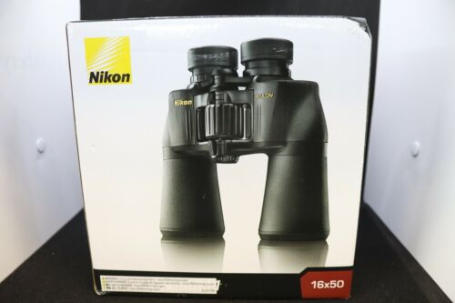 Nikon ACULON 16X50 A211 BINOCULARS  USED