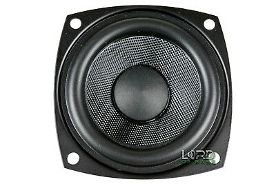 "2.5"" Full Range 8 Ohm Mini Speaker Woofer MId-Range"
