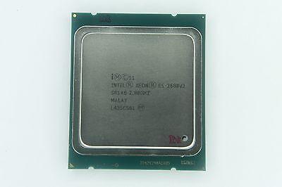 Intel Xeon E5-2680V2 2.8GHz Ten Core SR1A6 (CM8063501374901) Processor w/Grease