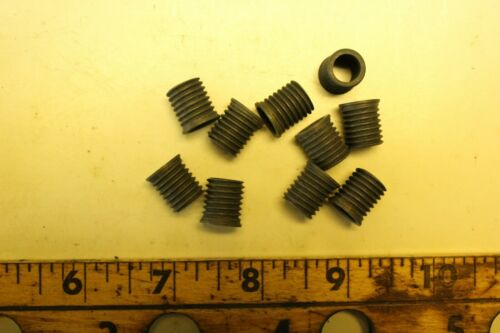Time-Sert  3/8-16 x .520 Carbon Steel Insert. 10 Pcs. # 03811