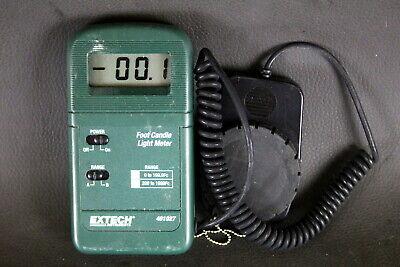 Tenma 72-9195 Compact Light Meter