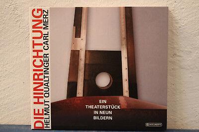 Die Hinrichtung (Merz,Carl) von Helmut Qualtinger (2006) gebraucht kaufen  Aalen