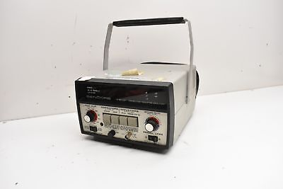 Sencore Z Meter Capacitor-inductor Analyzer Model Lc53