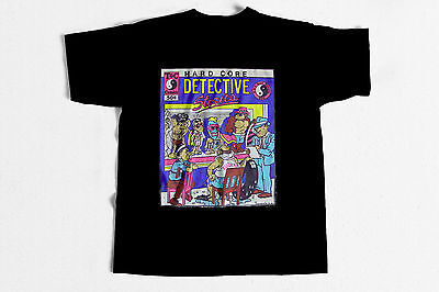 Surf T-Shirt Da Boys Detectives 80s surfing shirt classic vintage style NEW](80s Boys Fashion)