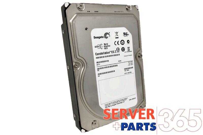 "3TB 7.2K SAS 3.5"" LFF Hard Drive 6G HDD Dell HP Server OEM R720 R730 R720XD"