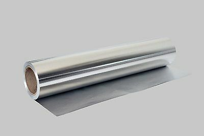 Dampfsperre Alfol ® 30 15, Aluminiumfolie, Sauna, Alufolie, Alu, Profifolie
