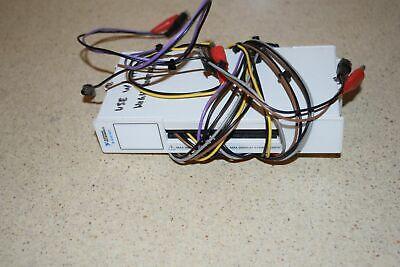 National Instruments Ni Scxi-1327 Terminal Block Assembly Bt27