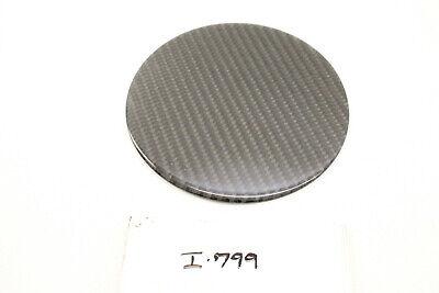 06 Scion Xa Carbon - OEM SCION XA CARBON FIBER FUEL DOOR 03 04 05 06 07 PTS10-52041