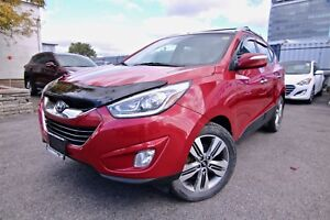 2015 Hyundai Tucson Limited AWD, Navi, Panoramic sunroof, Leathe
