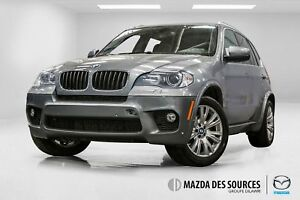 2011 BMW X5 xDrive35i M Sport package