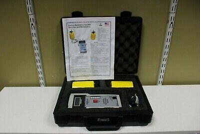 Desco Surface Resistance Meter 19780