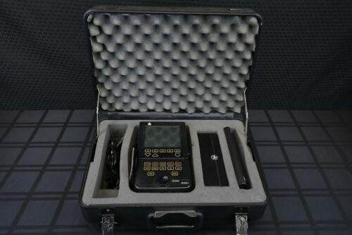 Olympus Sonic 1200SPlus-NDT-Nortec-Staveley-GE-Panametrics