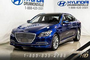 Hyundai Genesis PREMIUM + HTRAC + NAVI + PANO + CUIR + MAGS 18''