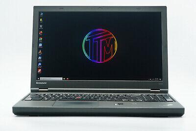Lenovo Thinkpad W540, 3K Screen, i7-49100M, 32GB RAM, 512GB SSD, Quadro K1100