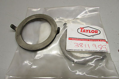 Taylor Forklift 3811-989 Washer Axle Tech 1229r2982 Lot Of 2