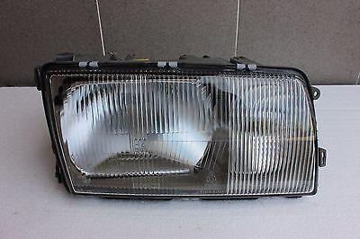 80-84 MERCEDES-BENZ  W126 280 SE  BOSCH  HEADLIGHT GLASS right side