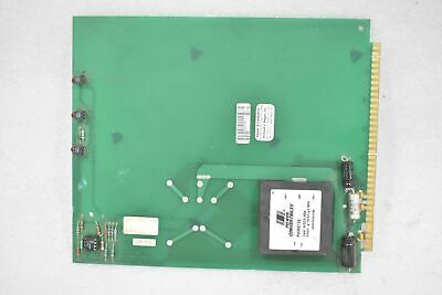 Balance Technology Be-248-489-d Printed Circuit Board Bmps-100 Rev A 6-92