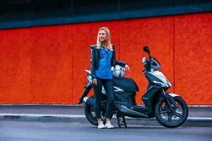 2021 Kymco Agility 16+ 200i All NEW ABS version, 163cc Fuel injected  Bondi Junction Eastern Suburbs Preview