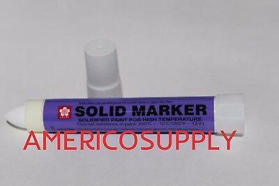 Paint Marker Sakura Solid  White   Xsc 50