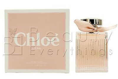 Chloe L'Eau by Chloe 3.3oz / 100ml EDT Spray NIB Sealed Women's Perfume