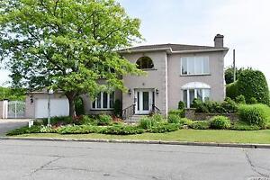 Maison - à vendre - Drummondville - 25307981