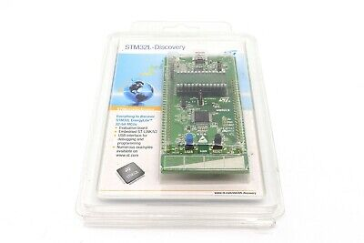 Stm32l-discovery Stmicroelectronics