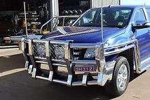 Wanted: 5 Post Bullbar and Side Rails Beaudesert Ipswich South Preview