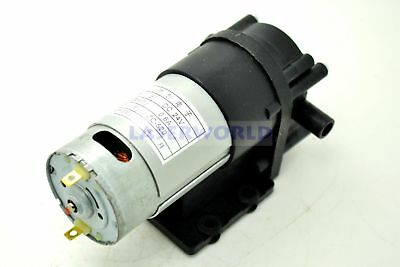 Zc-520-24v 24v Dc Self-priming Pump Hot Water Circulation Water Oil Well Pump