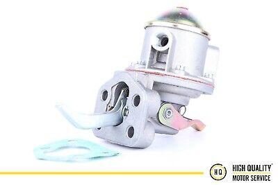 Fuel Lift Pump For Perkins Massey Ferguson Ulpk0002 1006-6 1006-6t 1006-6tw
