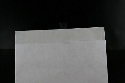 10x13 Dupont Tyvek Easy Close Envelopes Box Of 100