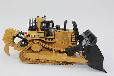 Cat D11T CD Carry Dozer Track-Type Tractor 1/50 By Diecast Masters DM85567 for sale  Shipping to Canada